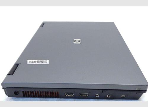 惠普康柏N610笔记本不开机