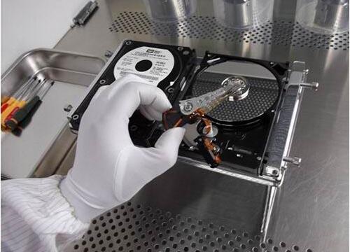 台式机硬盘数据恢复