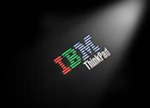 IBM thinkpad SL500笔记本闪屏